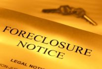 Redefine & Explain The Types Of Foreclosures