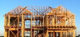 Sales of New Homes Dips, But Supply Lowest In 6 Years